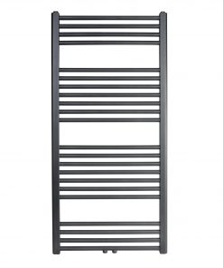 Thermrad Basic-6 handdoekradiator 1856x600mm antraciet volcanic M0336 - 925 Watt