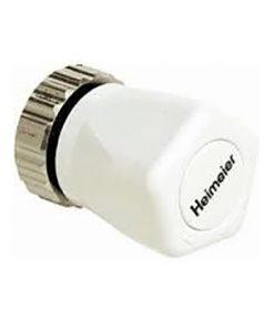 heimeier radiator handwiel kleur wit