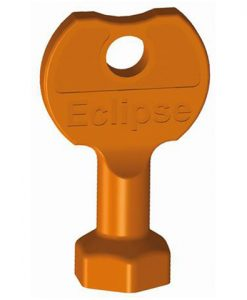 heimeier radiatorkraan instelsleutel type eclispe