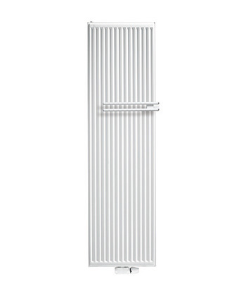 henrad alto radiator verticaal onderblok