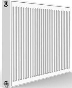 henrad compact radiator zij paneel