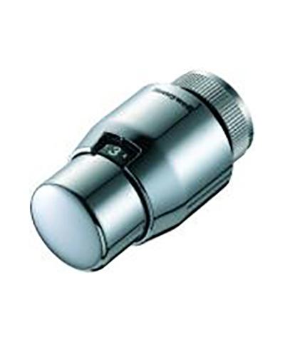 honeywell radiator thermostaatknop kleur chroom
