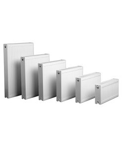 Thermrad Compact 4 Plus (C4+) radiator 33-900-1200mm