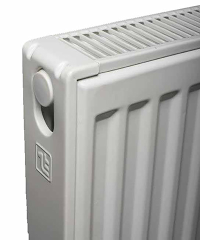 thermrad compact 4 plus radiator zijpaneel