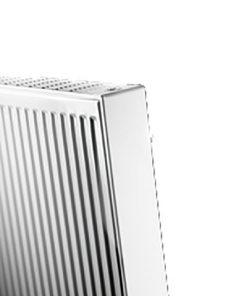 thermrad vertical compact radiator zijpaneel