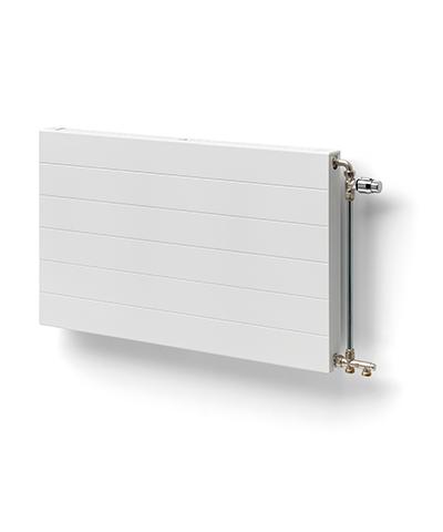 Henrad Compact Line paneelradiator 33-900-1400 4231W 9016