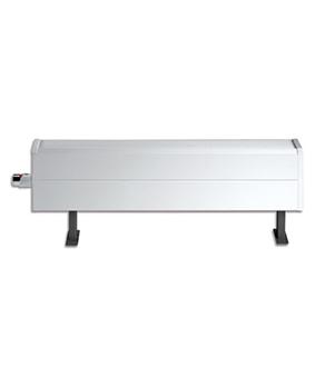 Jaga Mini vrijstaand convectorradiator 280x3000x230mm
