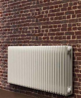 Brugman Column (leden radiator)