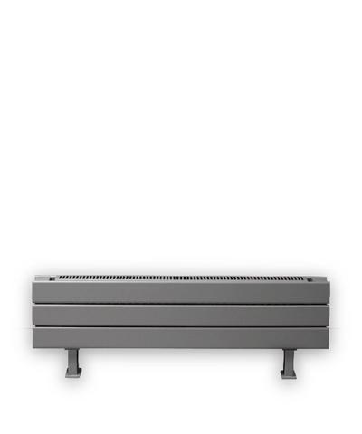 Jaga Panel Plus convectorradiator Vrijstaand - 310x3000x170mm