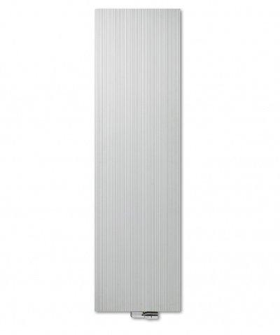 Vasco Bryce verticale aluminium designradiator - type BRYCEV75 - 2200x600x78mm - 2365W