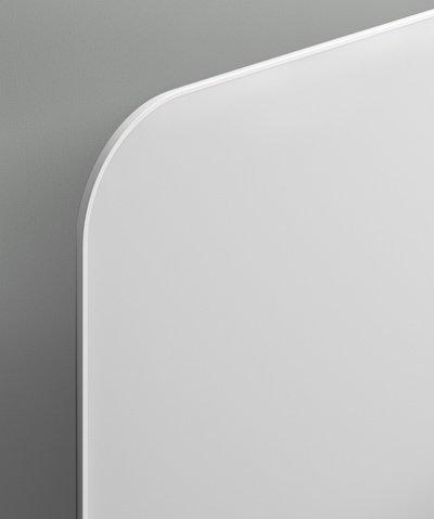 kleur: Wit-Wit - 1500x600x30mm-400W