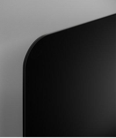 kleur: Zwart-Zwart - 1500x600x30mm-400W