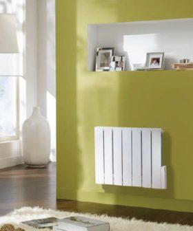 Zehnder Alura Tech (elektrische radiator)