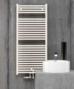 Zehnder Toga handdoekradiator - 1760x750mm